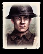 Icons portraits unit british tommy s portrait