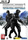 Western front cover