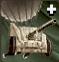 CommandAbility Paradrop AT Gun