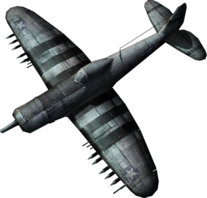 Allies alp47 thunderbolt