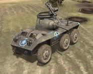 Unit M8 Greyhound