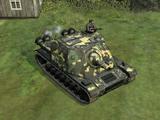"""Sturmpanzer IV """"Brummbar"""""""