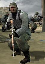 Panzer Grenadier 01