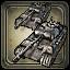 GlobalUpgrade Activate Panther Battlegroup