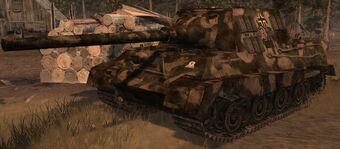 Jagdtiger Company Of Heroes Blitzkrieg Mod Wiki Fandom