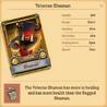 Veteran Shaman