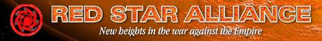 Red Star Alliance Banner Year9