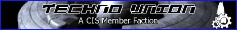 Techno Union Banner Year9