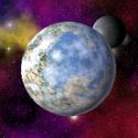 Planet hapes