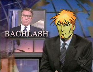 Bachlash