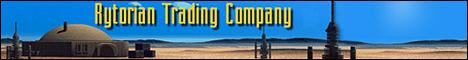 Rytorian Trading Company Banner Year 1