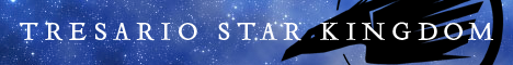 Tresario Star Kingdom Banner Year9