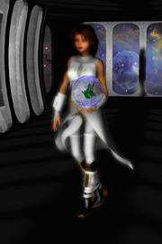Mandoceliane Crystal preview