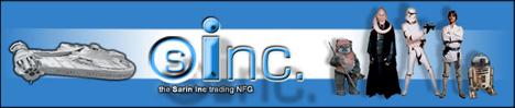 Sarininc old banner