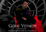 Veynom - Sim Master
