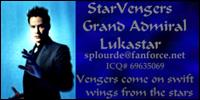 Lukastar Signature StarVengers
