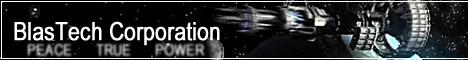 BlasTech Corporation Banner Year9