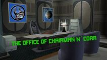 Chairmansoffice