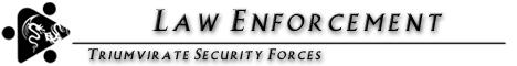 TSF-Policebanner