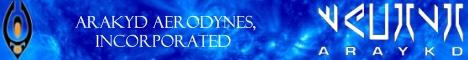Arakyd Aerodynes Banner