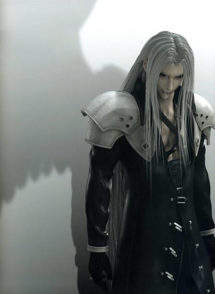 438px-Sephiroth AC CGI artwork