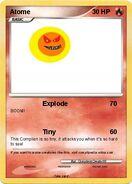 Atome Card