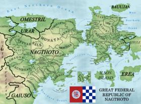 Nagthoto Map XVI