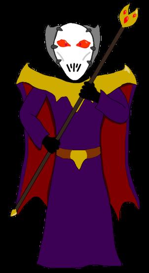 High Priest Mogura.2.0