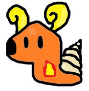 Snailagoon old1