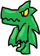 Crocotolopod old1