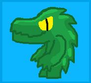 Crocotolopod old2
