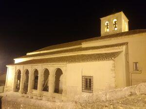 Parroquia de la Asunción de Nuestra Señora - Villalbilla