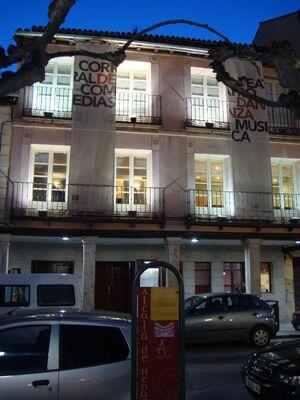 Corral de Comedias Alcalá de Henares