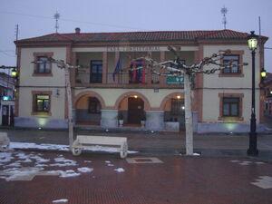 Ayuntamiento de Valdeavero