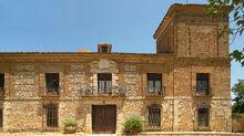 Palacio de Legarda - Ambite