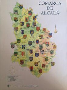 Comarca de Alcalá-0