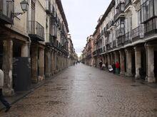 Alcalá de Henares-Calle Mayor-2009