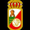 RSD Alcalá - Escudo