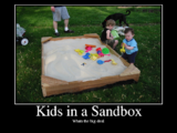 How to Make a Sandbox