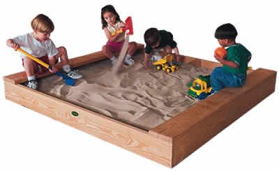 Sandbox lrg