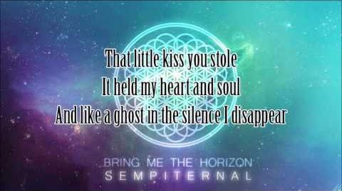 Bring Me The Horizon - Deathbeds lyrics-0