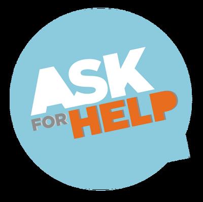 AskForHelp Logo 2