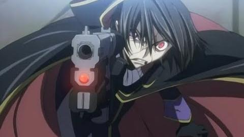AMV - What If the Storm Ends (Code Geass, Evangelion, Rahxephon, Gankutsuou)