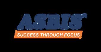 Logo tagline ASBIS blue 2018