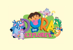 Image Dora The Explorer Tv Show Mainimage Jpg Computer Cable