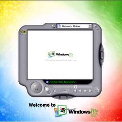 Part 3 of the Windows ME Tour