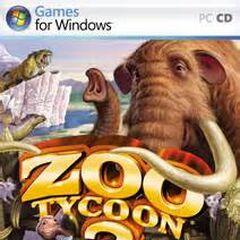 Extinct Animals game cover.