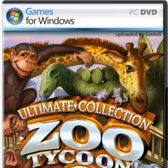Ultimate Collection game cover.