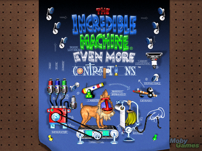 279111-the-incredible-machine-even-more-contraptions-windows-screenshot