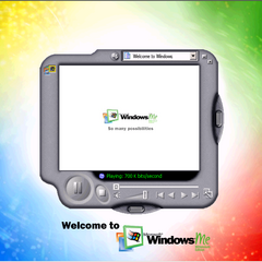 Part 1 of the Windows ME Tour